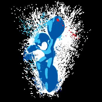 Mega Man Splatterfest