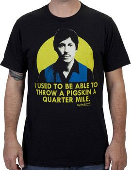 Uncle Rico Napoleon Dynamite Shirt