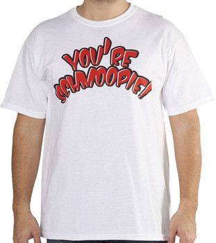 Seinfeld Schmoopie Shirt