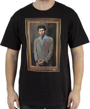 Seinfeld The Kramer T-Shirt