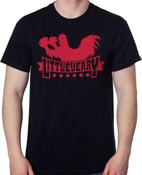 Little Jerry Seinfeld T-Shirt
