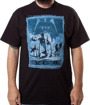 Join The Rebellion Star Wars Shirt