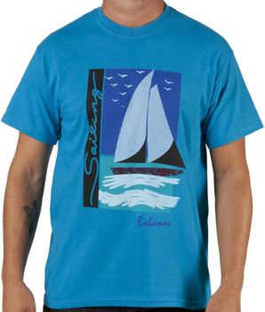 Step Brothers Bahamas Shirt