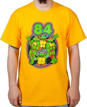 Teenage Mutant Ninja Turtles I Am Don Juvy T-Shirt