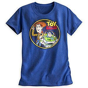 Toy Story Tee for Women