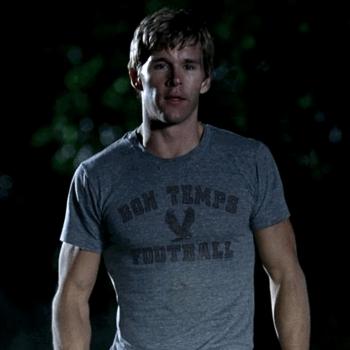 Jason's Bon Temps Football True Blood T-Shirt