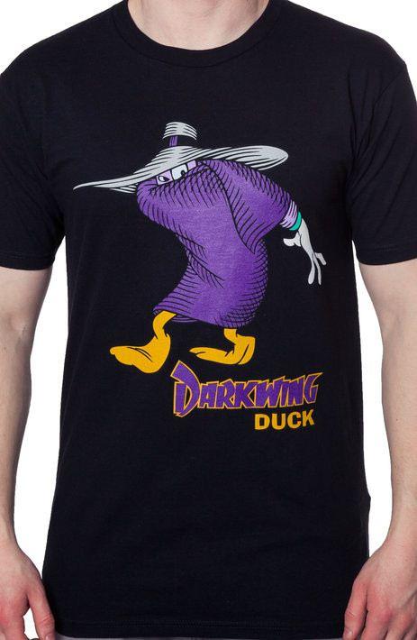 Darkwing Duck Shirt
