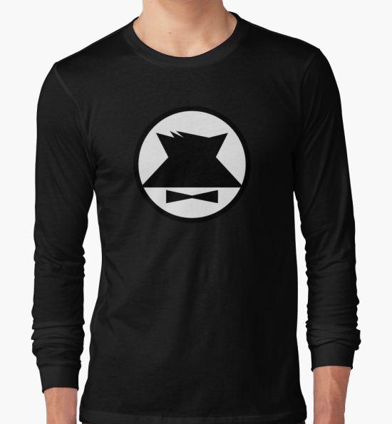 Spy Fox Spy Corp T-Shirt by ClutchNachos T-Shirt