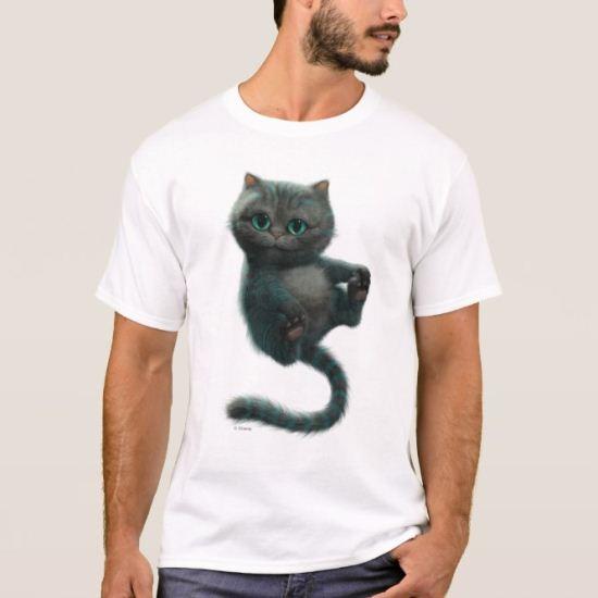 Cheshire Cat   Kitten Chessur T-Shirt