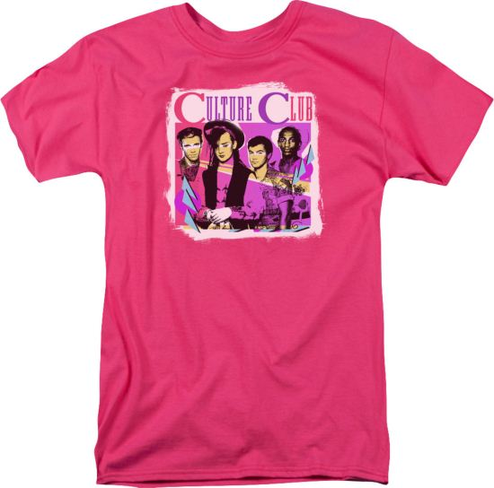Culture Club T-Shirt