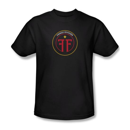 Fringe Division Shirt Adult Tee T-Shirt