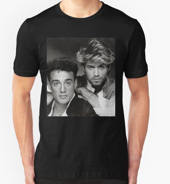 Rip George T-Shirt by Yuckthegang T-Shirt