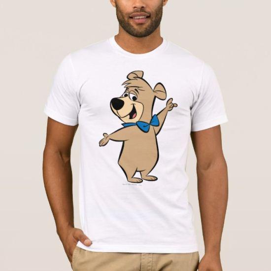 Boo Boo Here I Am T-Shirt