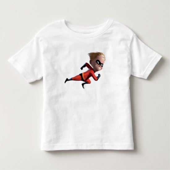 Disney Incredibles Dash Toddler T-shirt