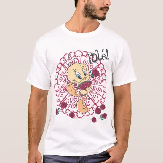 Tweety Spain T-Shirt