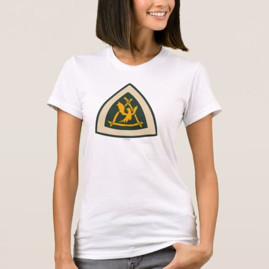 Pete's Dragon | Dragon Badge T-Shirt
