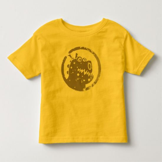 Gronckle Icon Toddler T-shirt