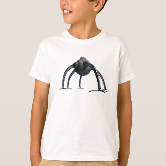 The Incredibles' Omnidroid Disney T-Shirt