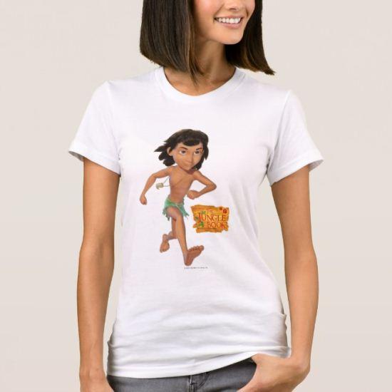 Mowgli 3 T-Shirt
