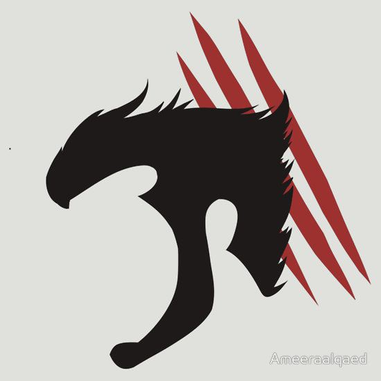 Wolverine Boots Logo