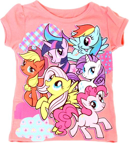 My Little Pony Birthday Shirt, My Little Pony Shirt, My Little Pony T-shirt, My Little Pony, My Little Pony family shirts CustomDreamTees. 5 out of 5 stars my little pony shirt, my little pony shoes, tutu set, kids jean vest, bling converse, rainbow dash outfit JustKidzFashion. out of 5 stars (74) $ Eligible orders get 10% off.