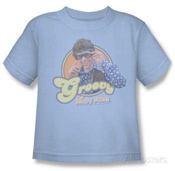 Youth: Brady Bunch - Groovy Greg
