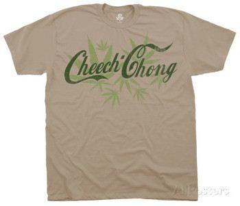 Cheech And Chong - Cheech And Chongola