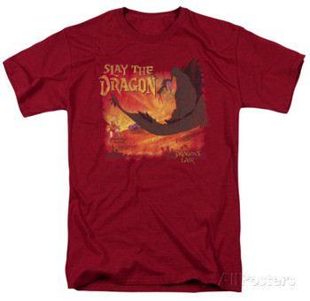 Dragon's Lair - Slay The Dragon