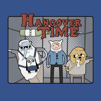 Hangover Time