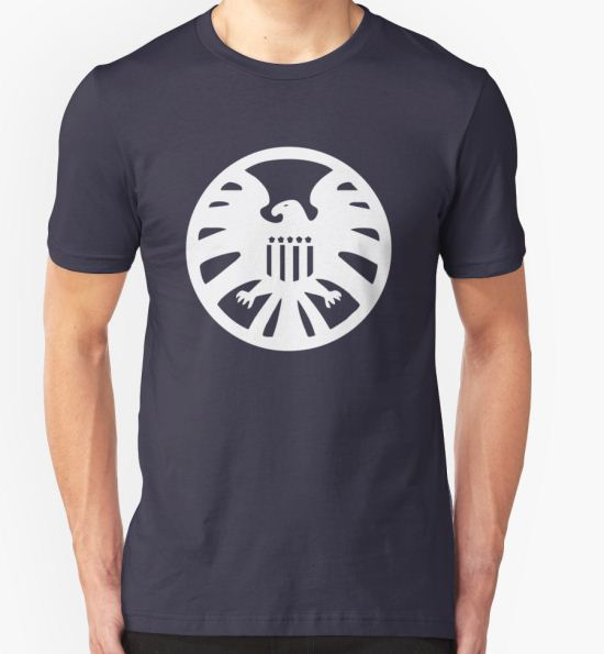 'Shield' T-Shirt by GaiaKi T-Shirt