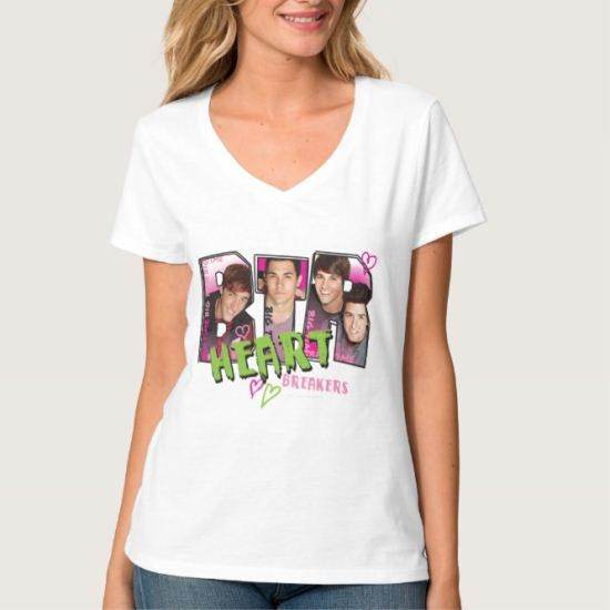 Heart Breakers T-Shirt
