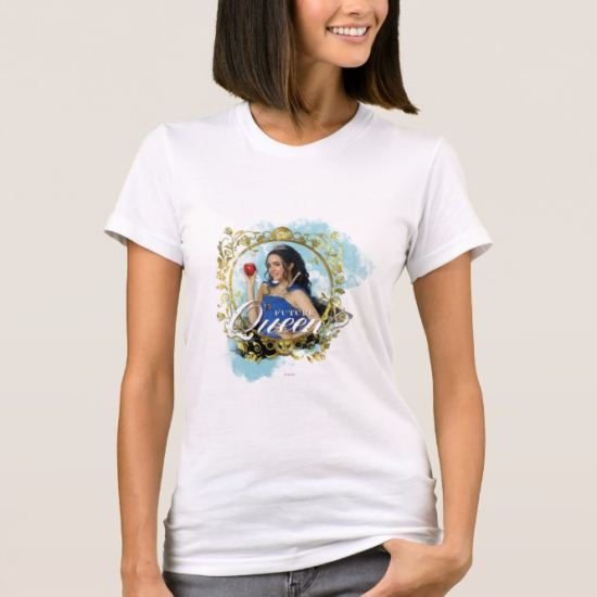 Evie - Future Queen T-Shirt