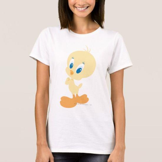 Tweety Baby Oh T-Shirt