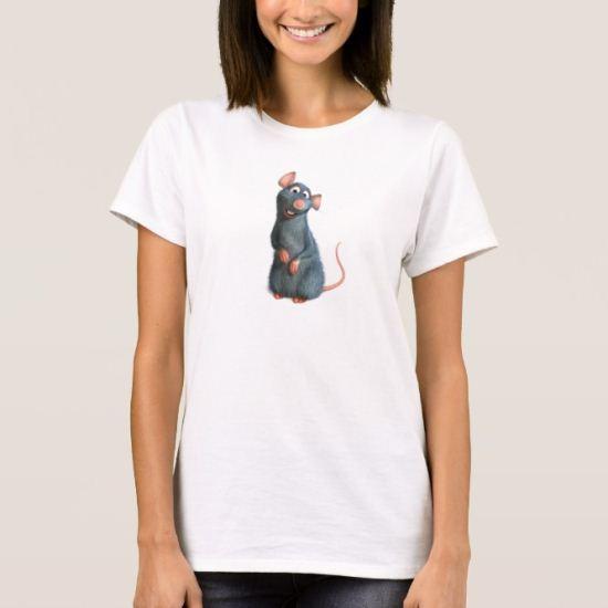 Remy Disney T-Shirt