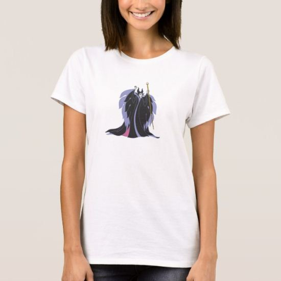Angry Evil Queen Disney T-Shirt