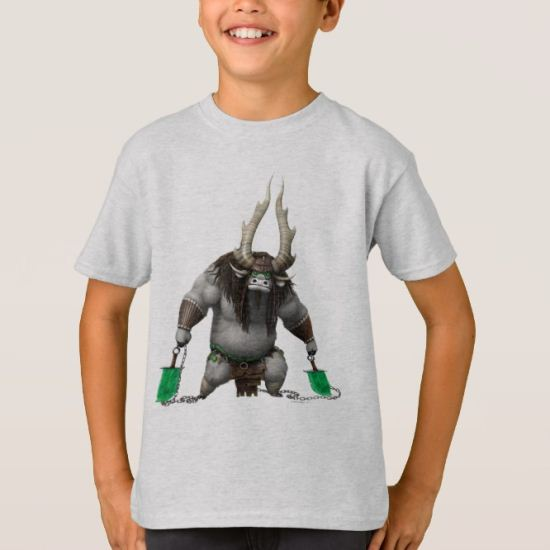 Kai Hungry for More Power T-Shirt