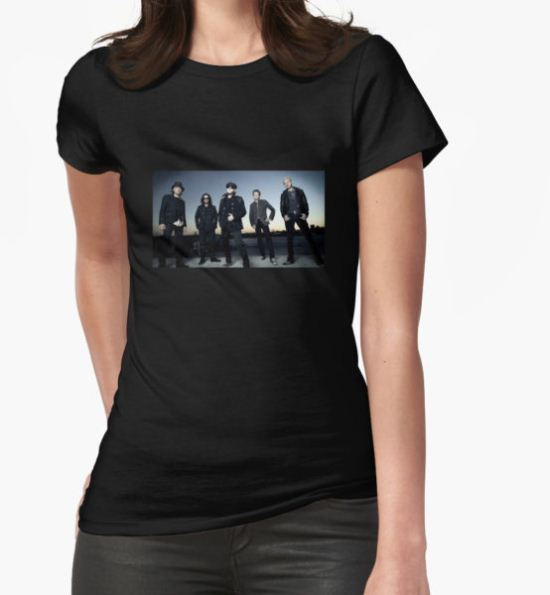 scorpions T-Shirt by riscowow T-Shirt