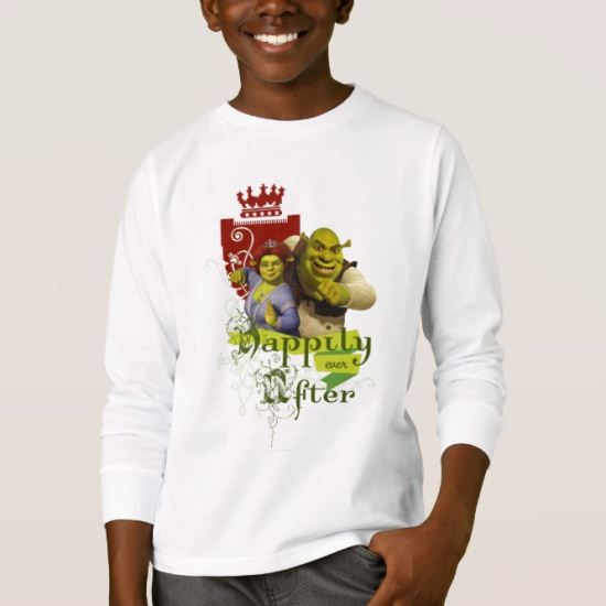 Happily Ever After T-Shirt