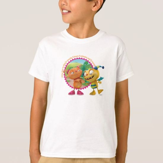 Henry and Gertie T-Shirt