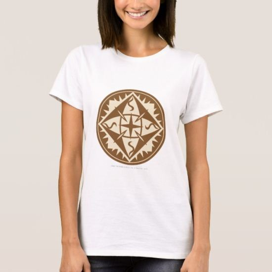 Elven Flag T-Shirt