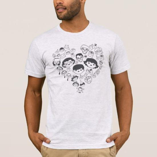 Luv T-Shirt