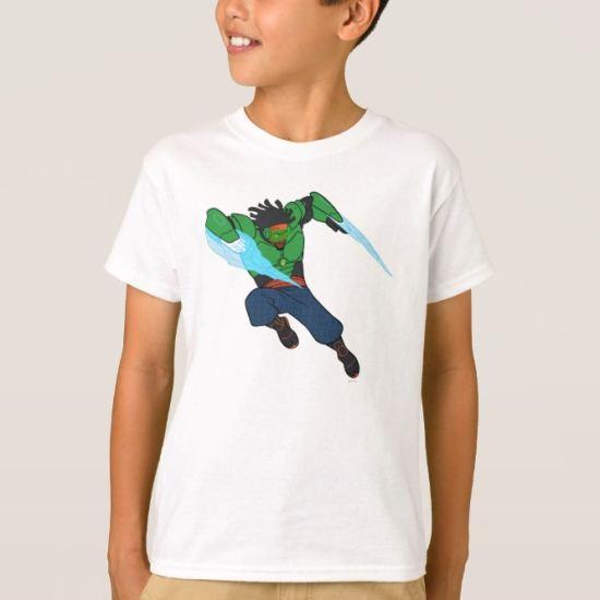 Wasabi Supercharged T-Shirt