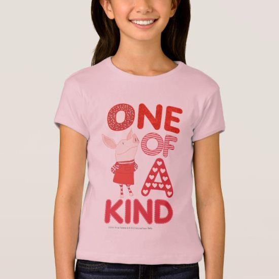 Olivia - One of a Kind T-Shirt