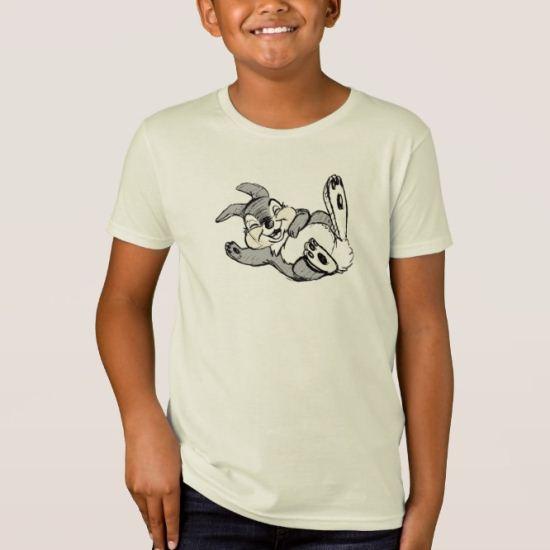 Bambi's Thumper Sketch T-Shirt
