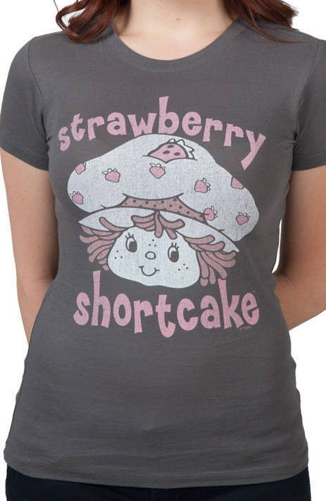 Strawberry Shortcake Shirt