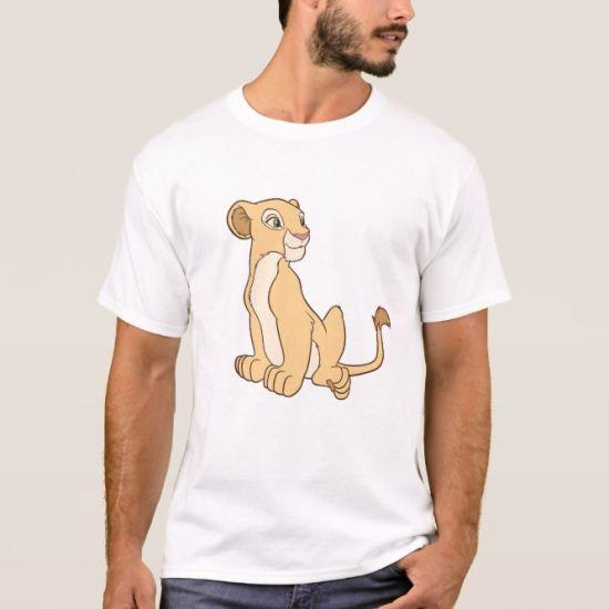 Lion King Nala standing Disney T-Shirt
