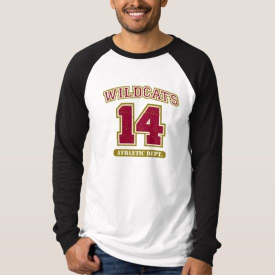 High School Musical #14 Disney T-Shirt