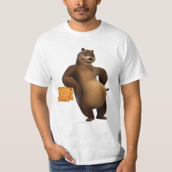 Baloo 5 T-Shirt
