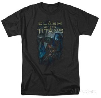 Clash Of The Titans - Sheikh