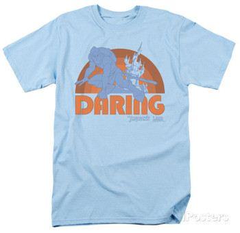 Dragon's Lair - Daring